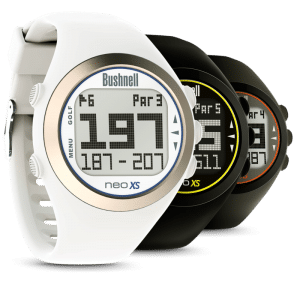 Bushnell Neo XS Golf GPS Watch Reviews