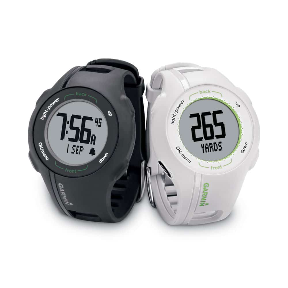 Garmin approach S1 Golf GPS Reviews