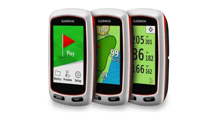 Garmin Approach G7 Golf GPS Course Reviews