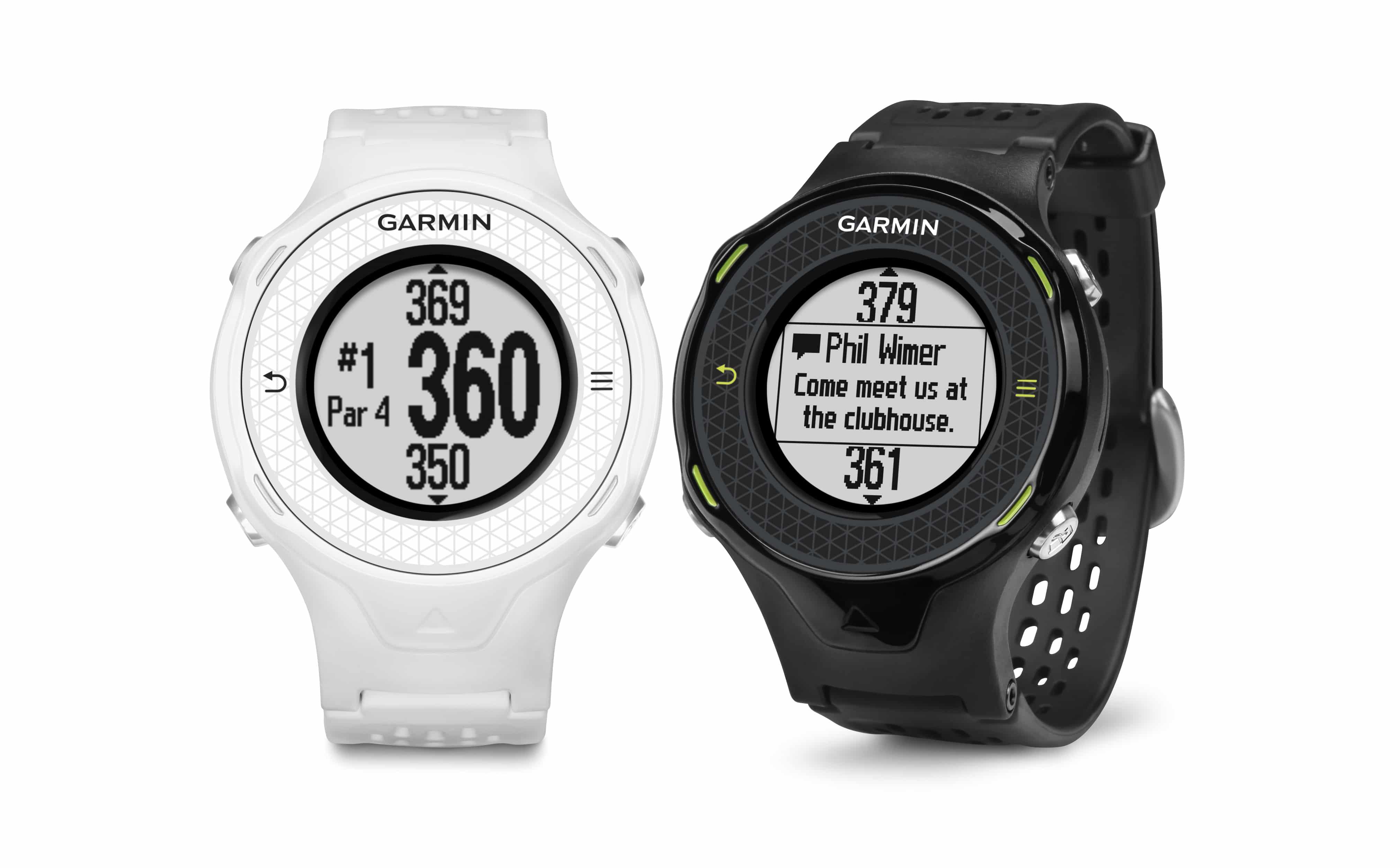 Garmin Approach S4 Golf GPS Watch Reviews