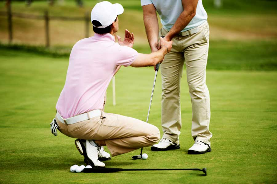 What You Should Know Before You Go For Golf Lessons
