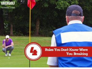 4 Rules You Don't Know You Were Breaking