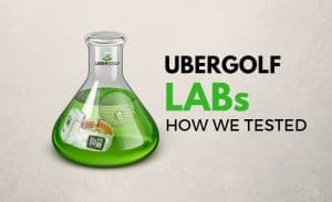 UBERGOLF Labs : How We Test Golf GPS Devices?
