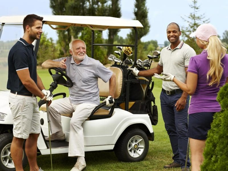Which Are The Best Golf Cart Batteries