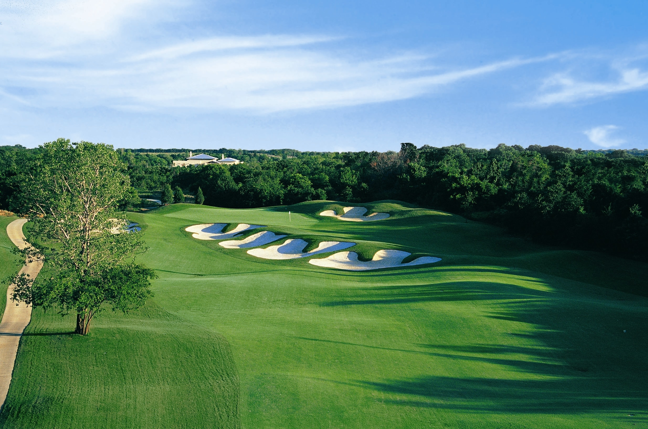 The Best Public Golf Courses in Dallas-Fort Worth