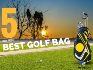 Best Golf Bags For 2017: How To Buy And Latest Reviews