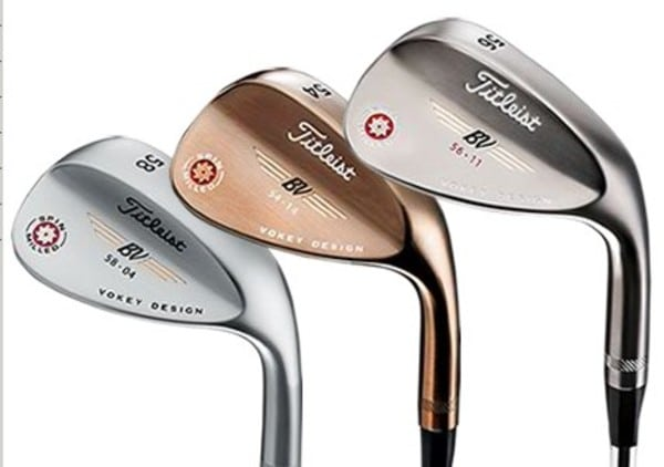 Titleist Wedge
