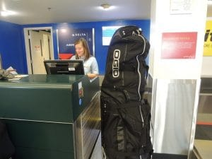 Airline Rules For Traveling With Golf Club