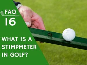 What Is A Stimpmeter In Golf How Does It Work