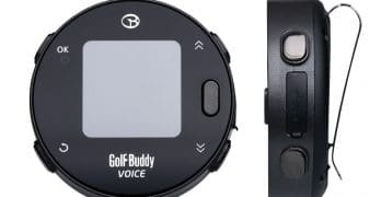 GolfBuddy Voice X Handheld Golf GPS Review