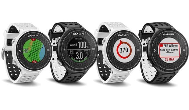 Garmin Approach S6 Golf GPS Watch Reviews