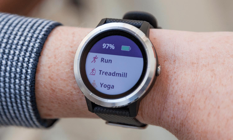 Garmin Vívoactive 3 GPS Smartwatch Review
