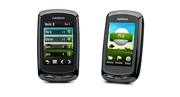garrmin approach g6 golf gps reviews