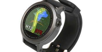 GolfBuddy- WTX Smart GPS Watch Review