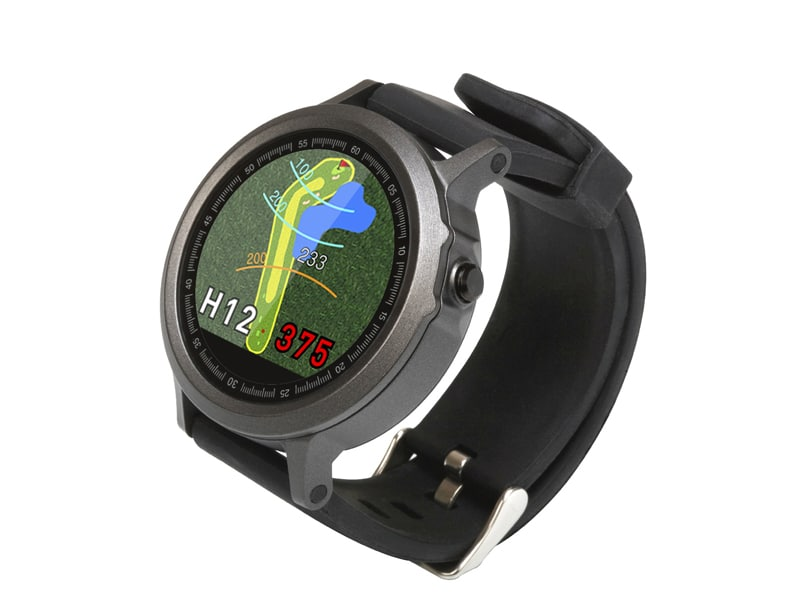 GolfBuddy WTX GPS Watch Reviews