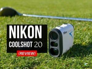 Nikon Coolshot 20 Reviews