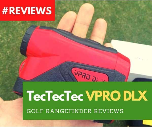 TecTecTec-VPRO-DLX-Golf-Rangefinder
