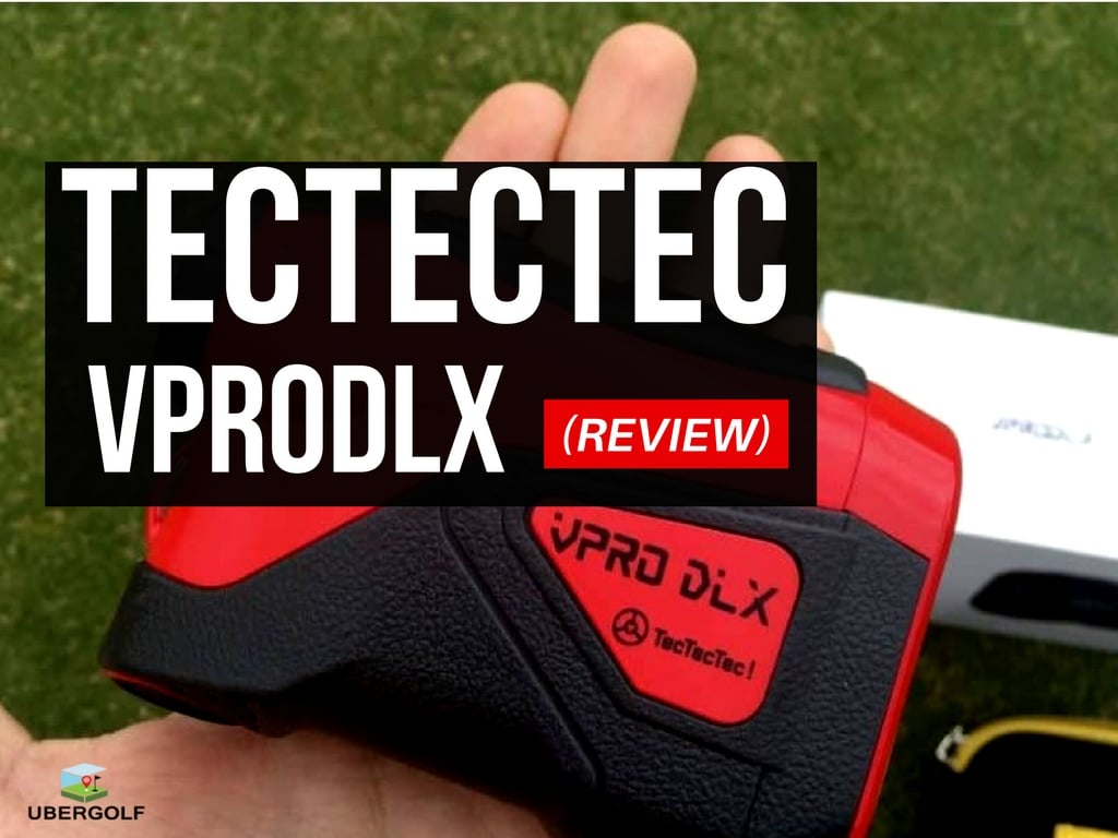 Tectectec VproDLX Reviews