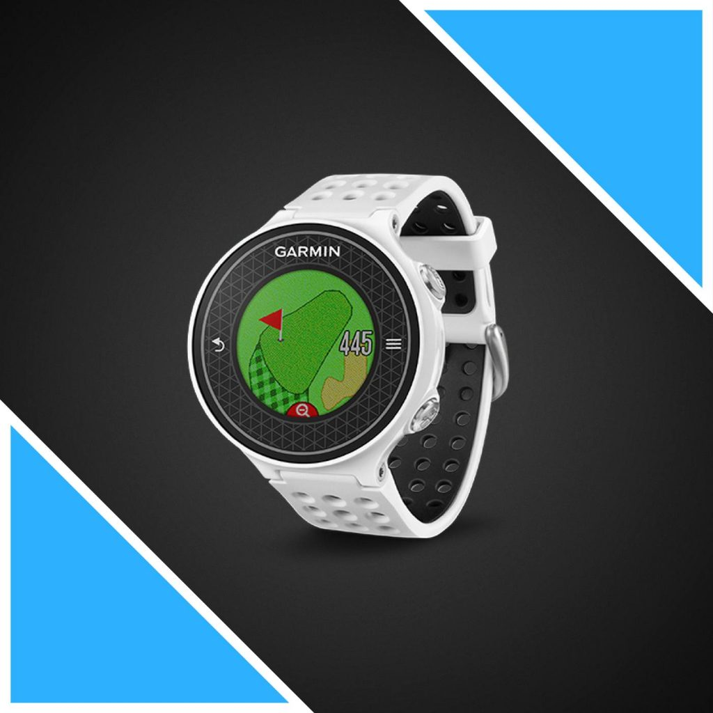 Golf GPS Reviews 2018