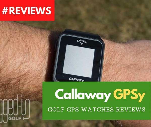 Callaway GPSy
