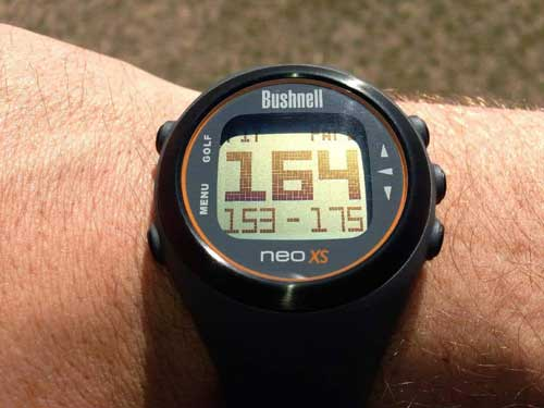 Bushnell-Neo-XS-Yardages