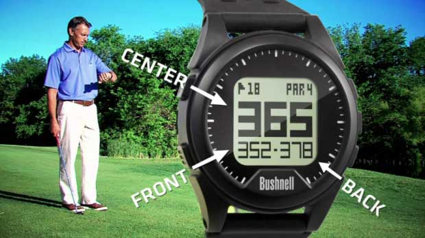 Bushnell-Neo-iON-Golf-GPS-Watch-Distances-to-flag